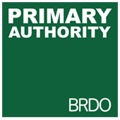 Primary Authority logo