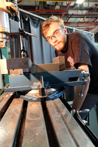 Apprentices continue to make their mark with Acorn
