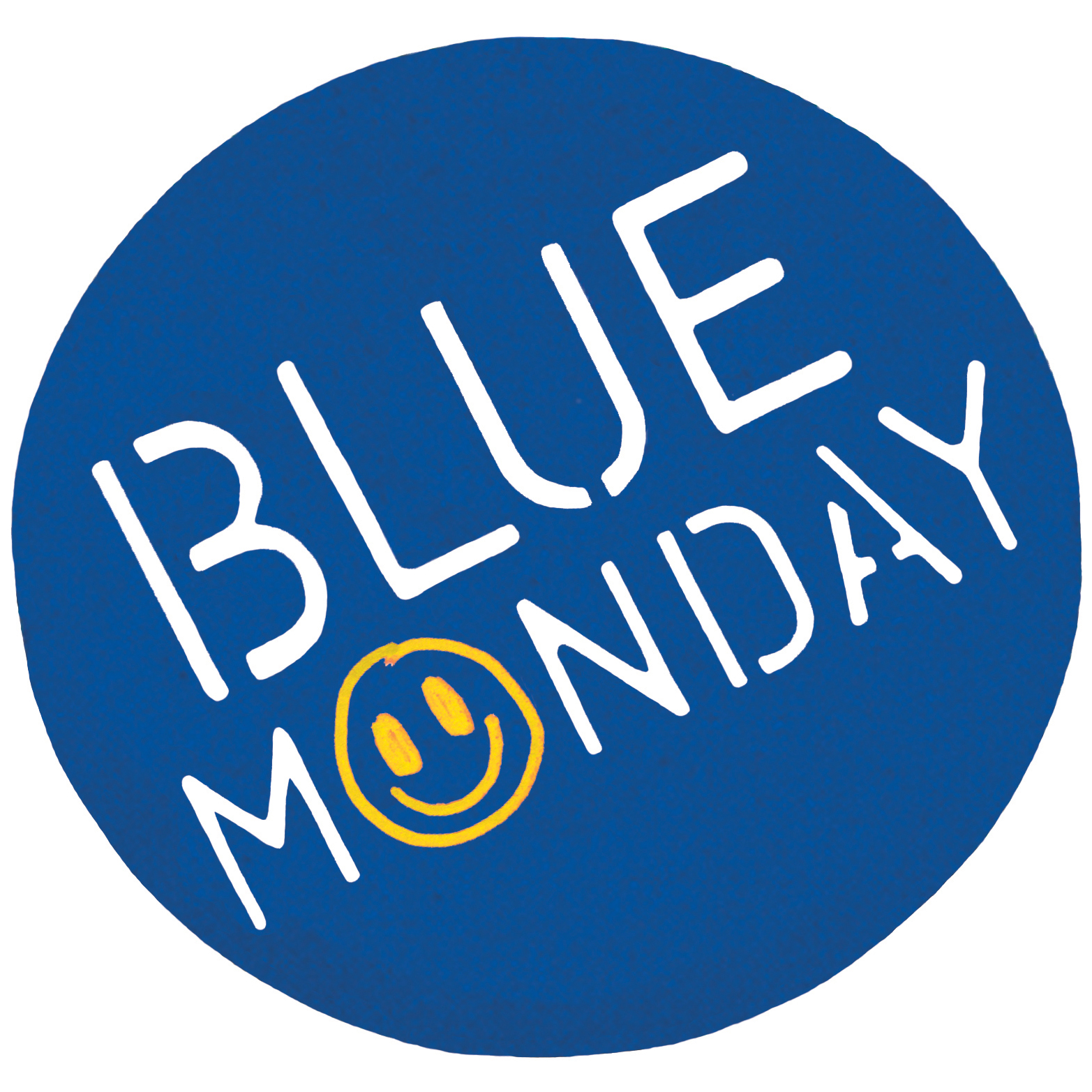 It's 'Blue Monday' – but only if you swallow the 'science'!