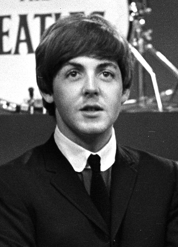 Today in history… fans in a frenzy as McCartney quits the Beatles