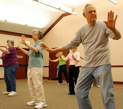 How yoga and tai chi can help you cope with arthritis